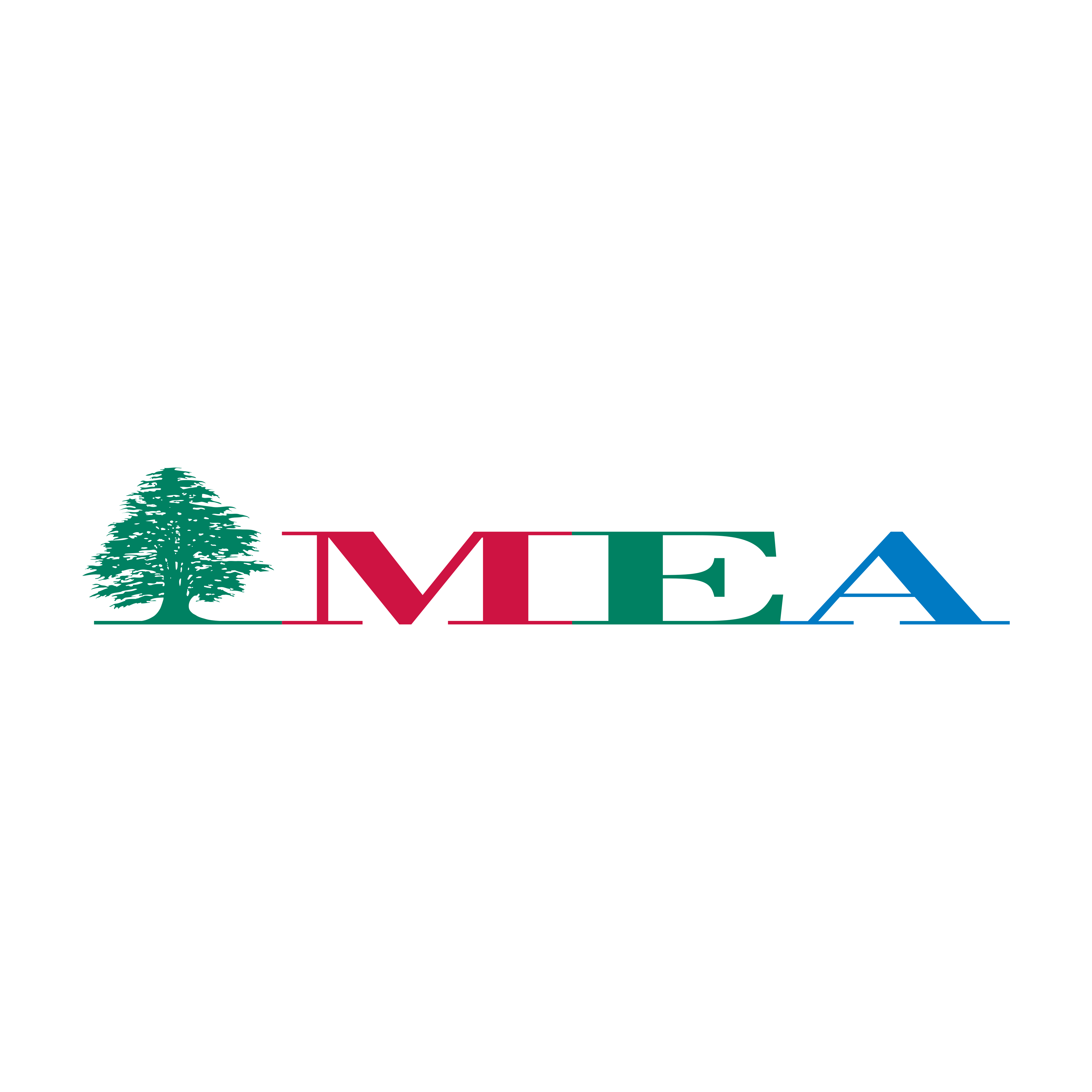 Middle East Airlines Logo PNG.