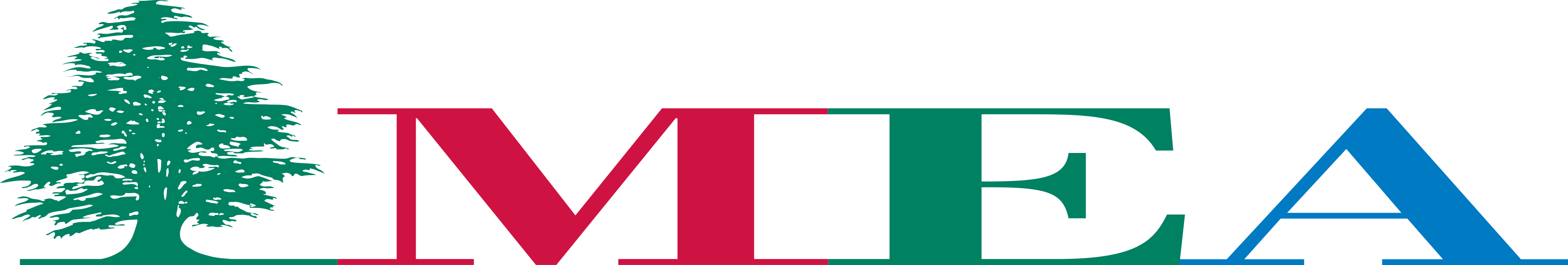 Middle East Airlines Logo.