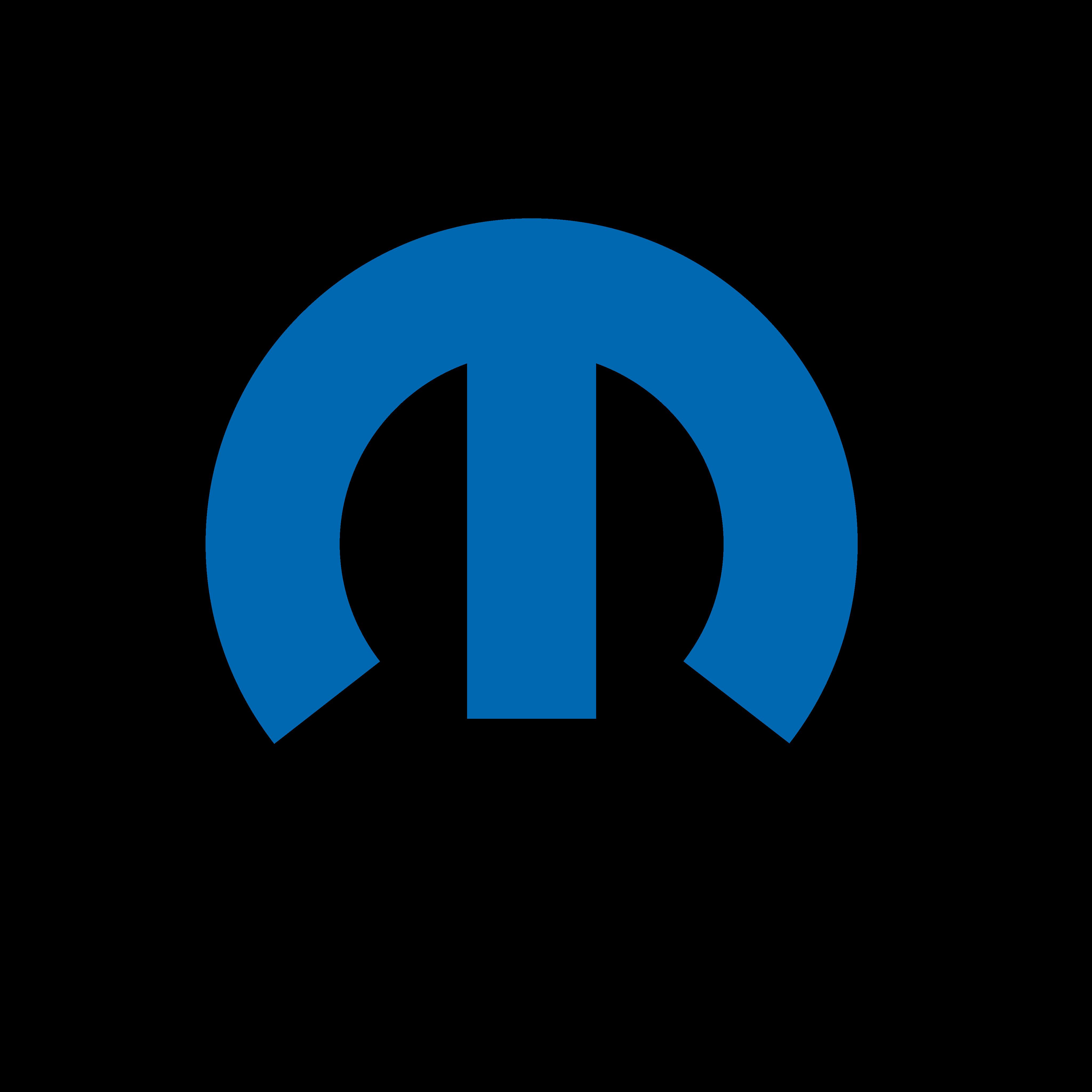 Mopar Logo PNG.