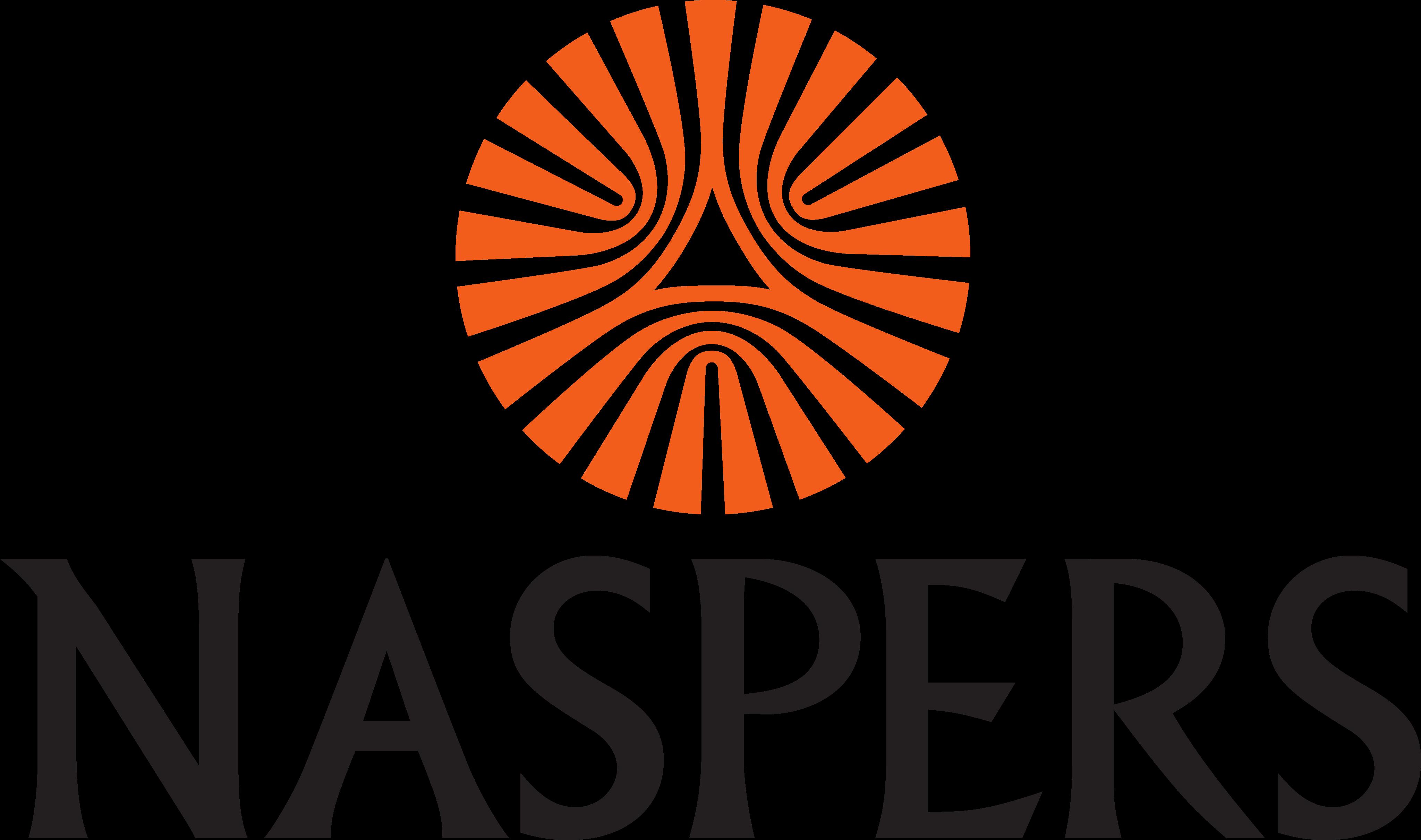 naspers logo 1 - Naspers Logo