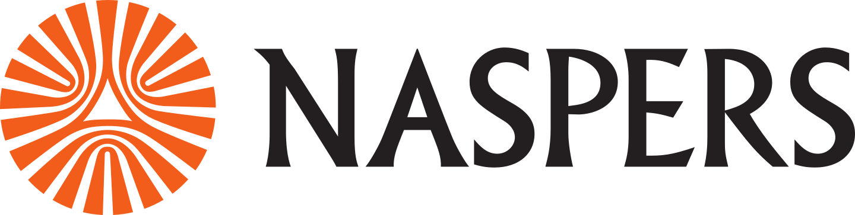 naspers logo 2 - Naspers Logo