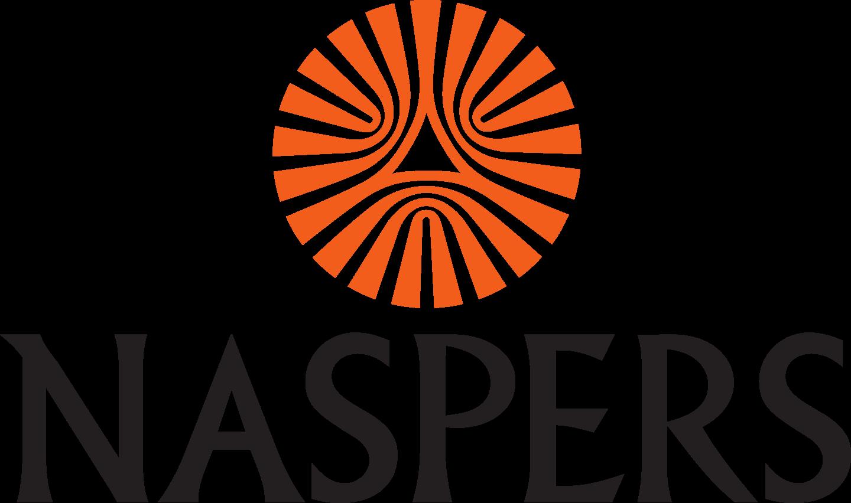 naspers logo 3 - Naspers Logo