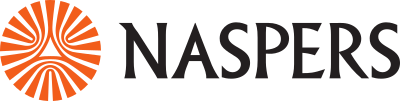 naspers logo 4 - Naspers Logo