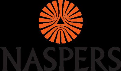 naspers logo 5 - Naspers Logo