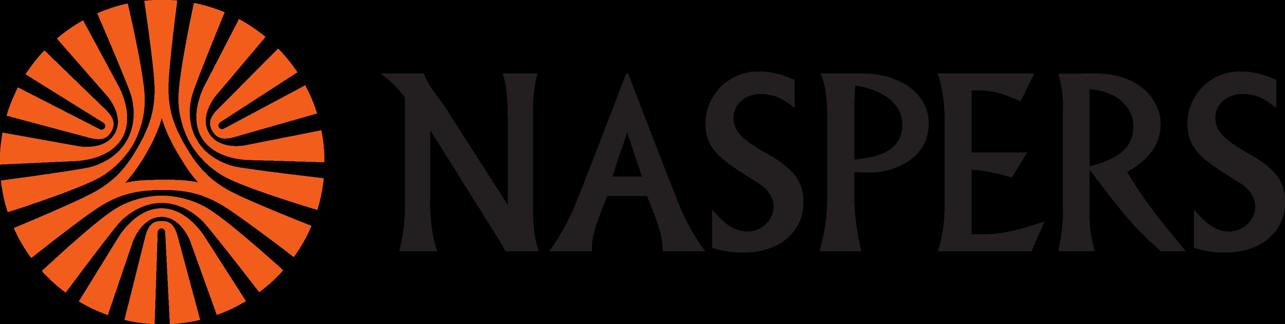 Naspers Logo.