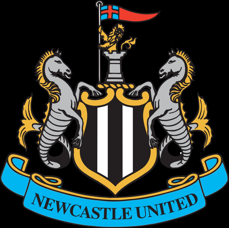 Newcastle United Logo.