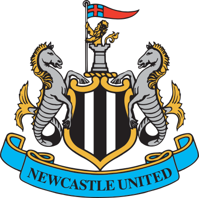 newcastle united logo 4 - Newcastle United FC Logo