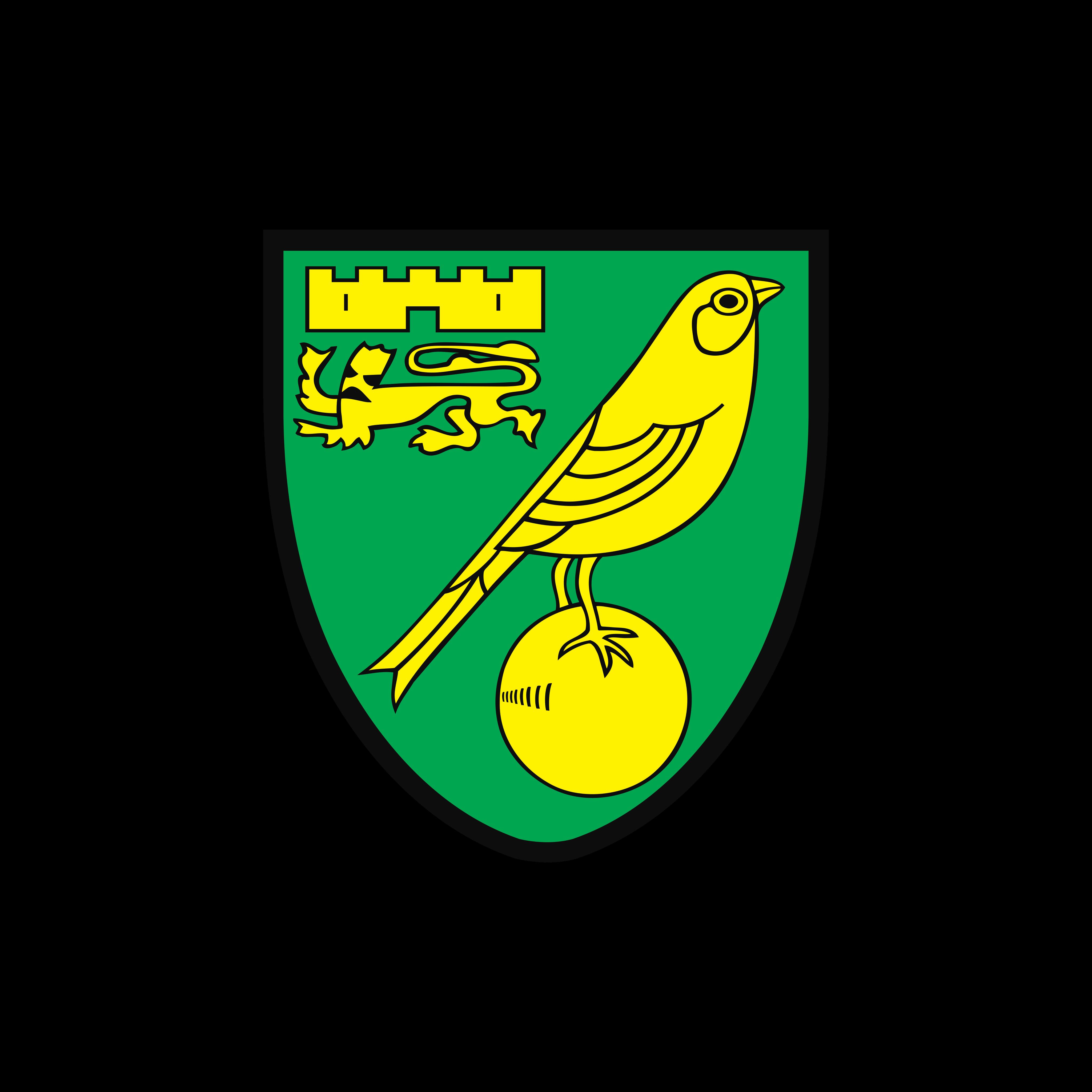 norwich fc logo 0 - Norwich City FC Logo