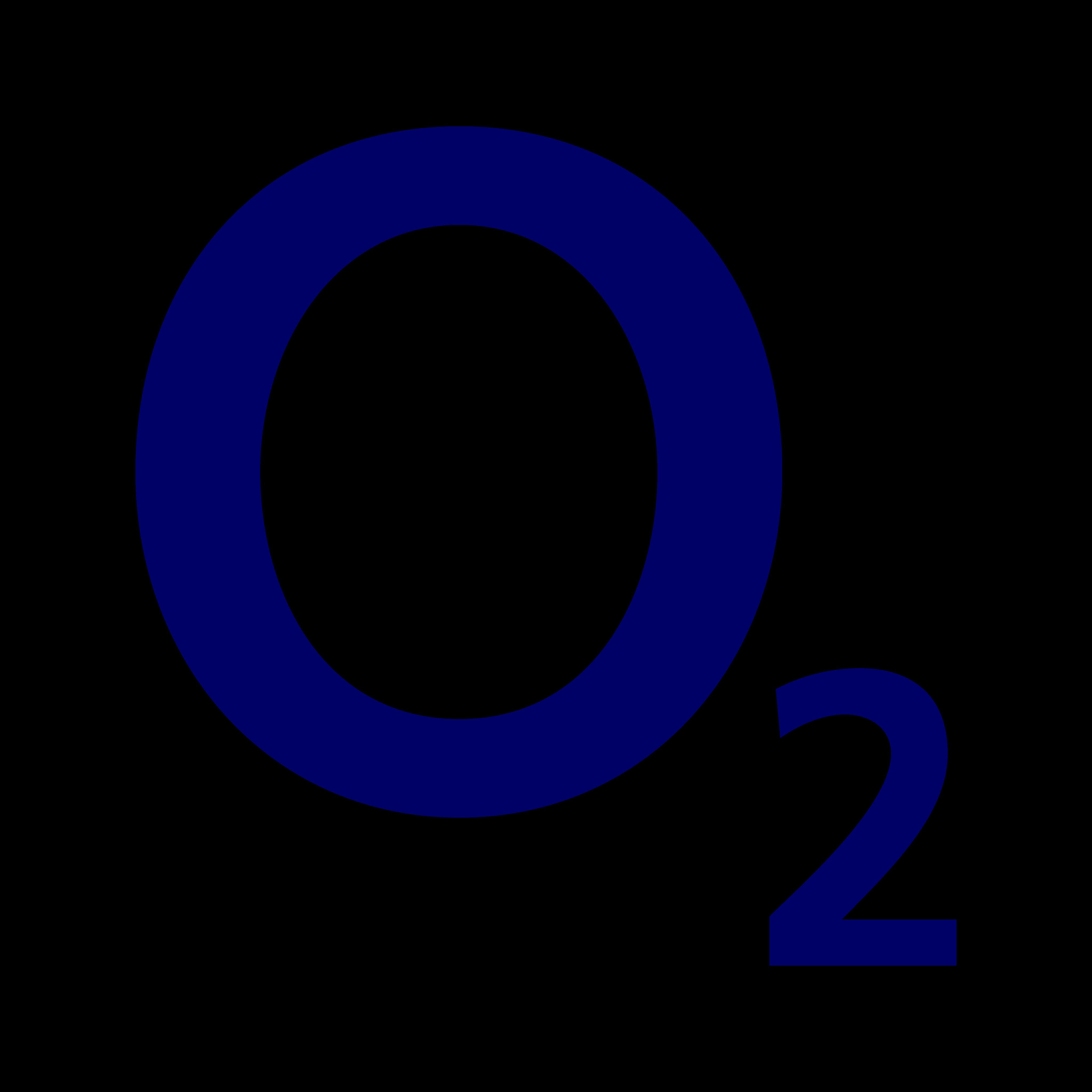 o2 logo 0 - O2 Logo