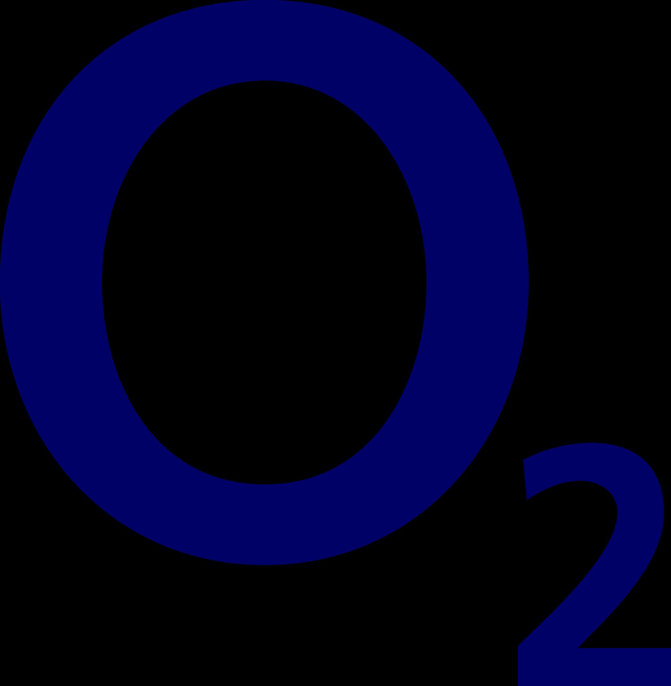 o2 logo 1 - O2 Logo