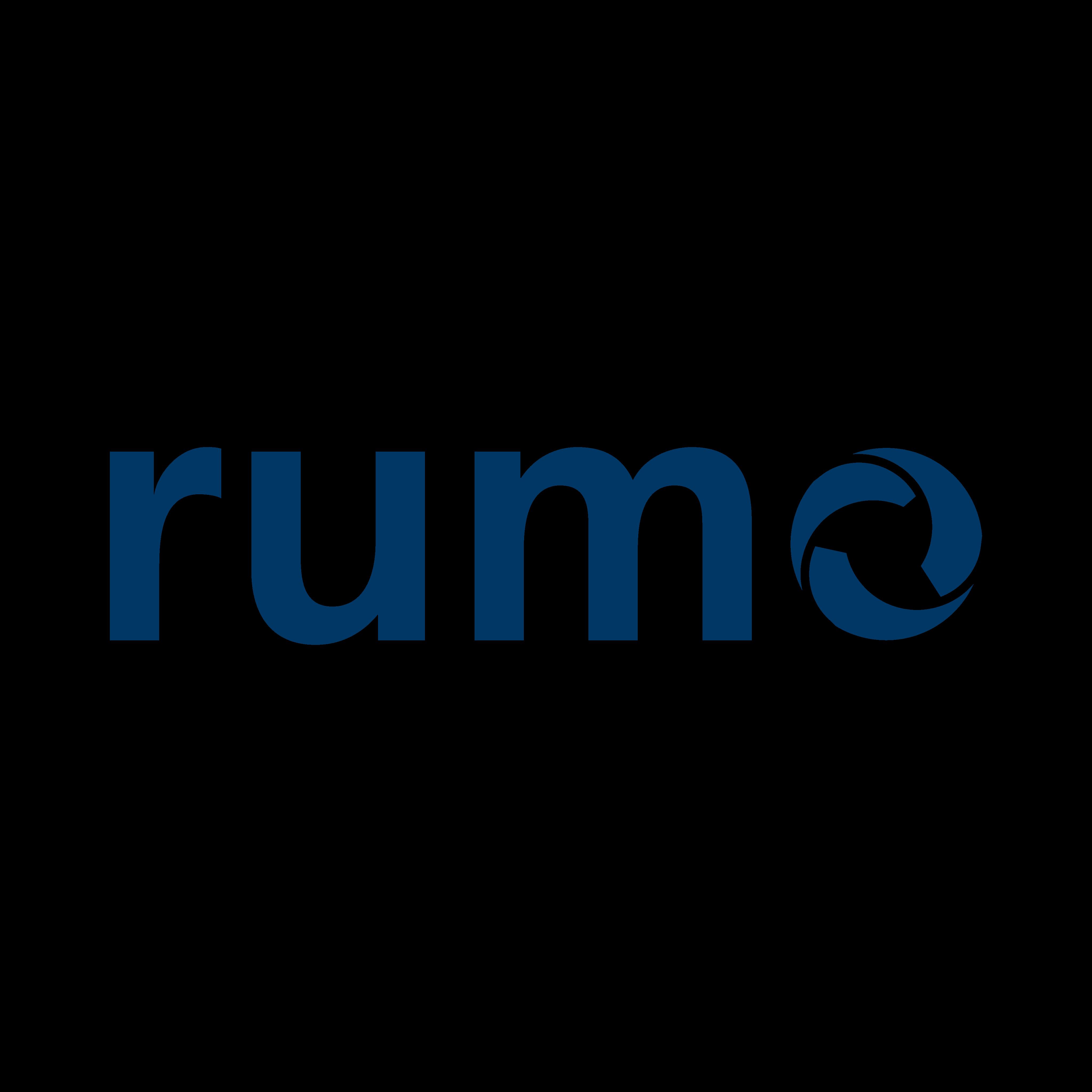 Rumo Logo PNG.