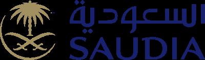 Saudia Logo.