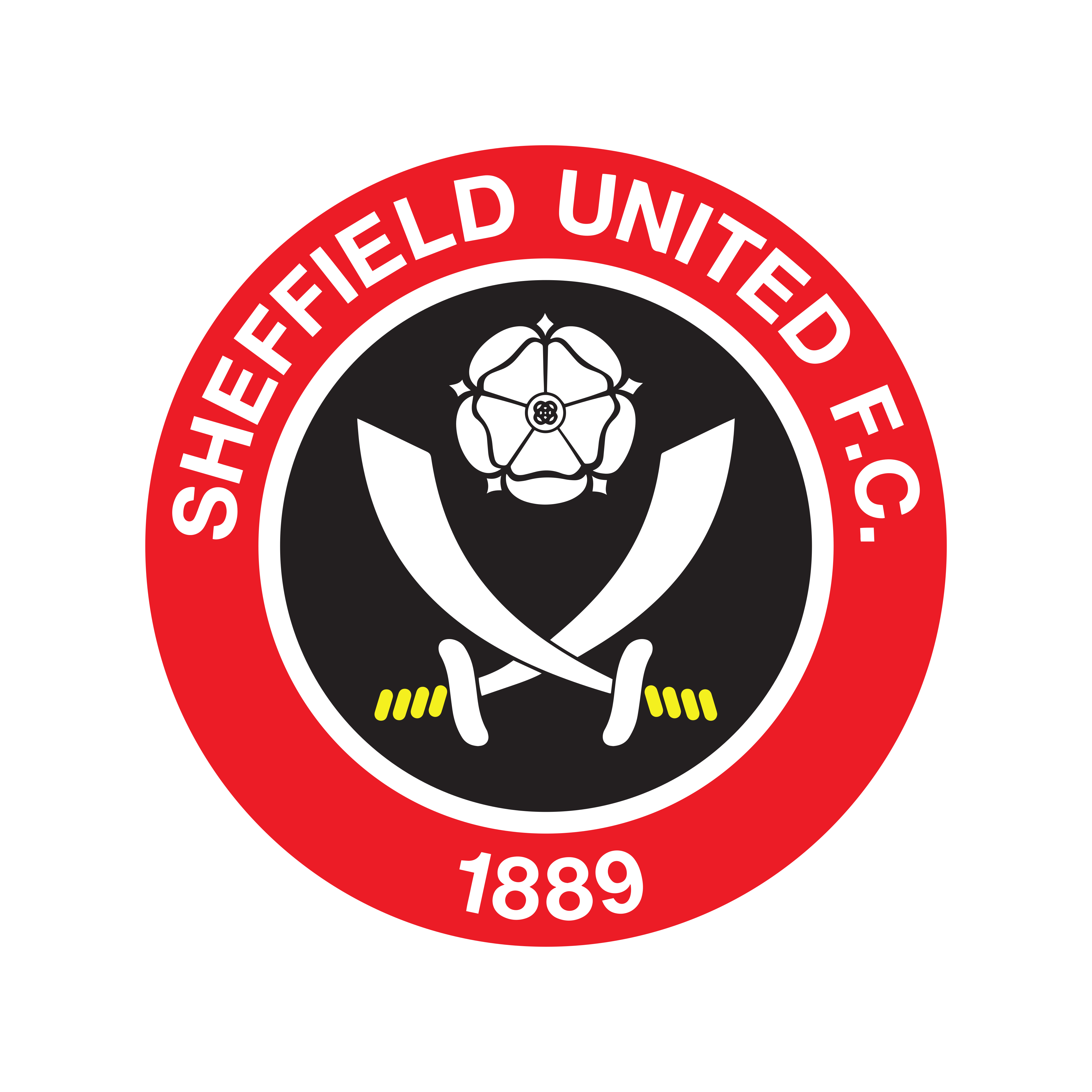 sheffield united logo 0 - Sheffield United FC Logo