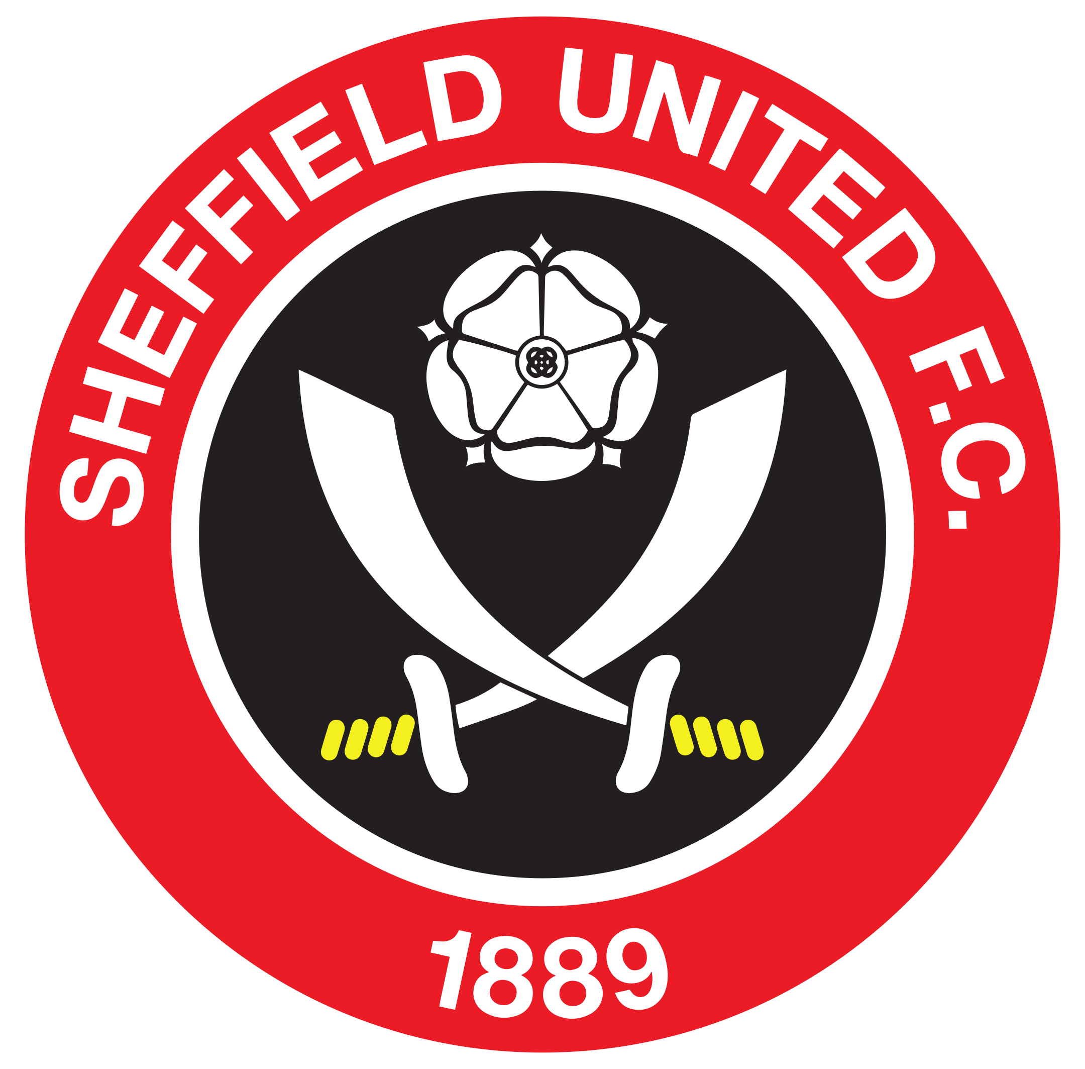 sheffield united logo 1 - Sheffield United FC Logo