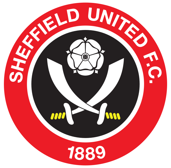 sheffield united logo 3 - Sheffield United FC Logo