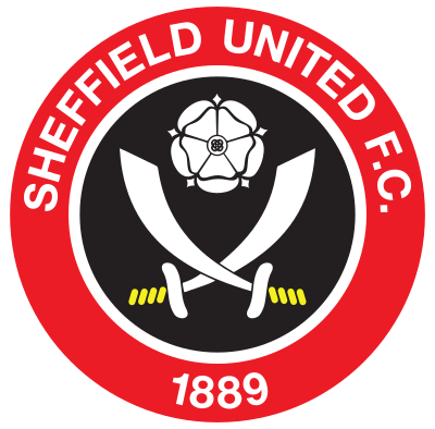 sheffield united logo 4 - Sheffield United FC Logo
