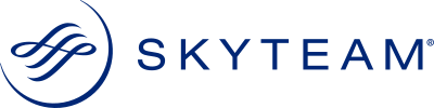 skyteam logo 4 - Skyteam Logo