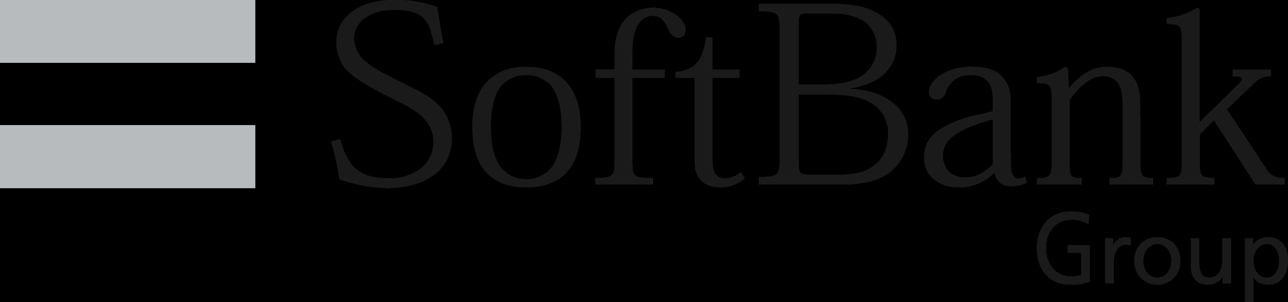 softbank logo 1 - SoftBank Logo