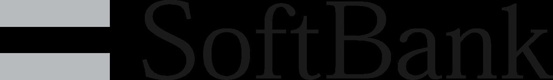 softbank logo 2 - SoftBank Logo