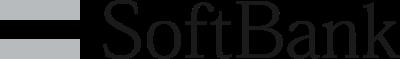 softbank logo 4 - SoftBank Logo