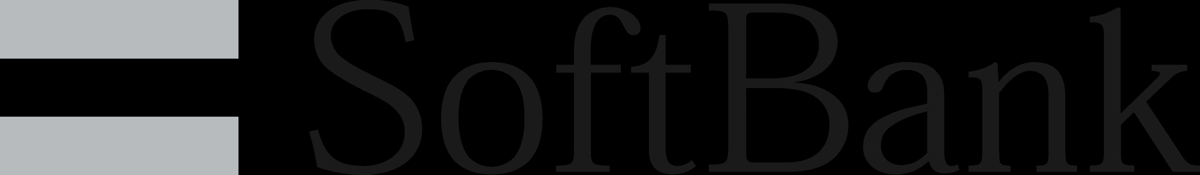 softbank logo - SoftBank Logo
