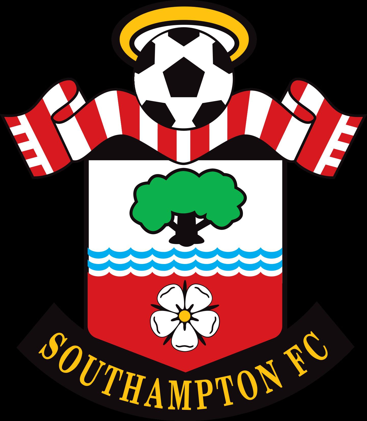 southampton fc logo 2 - Southampton FC Logo
