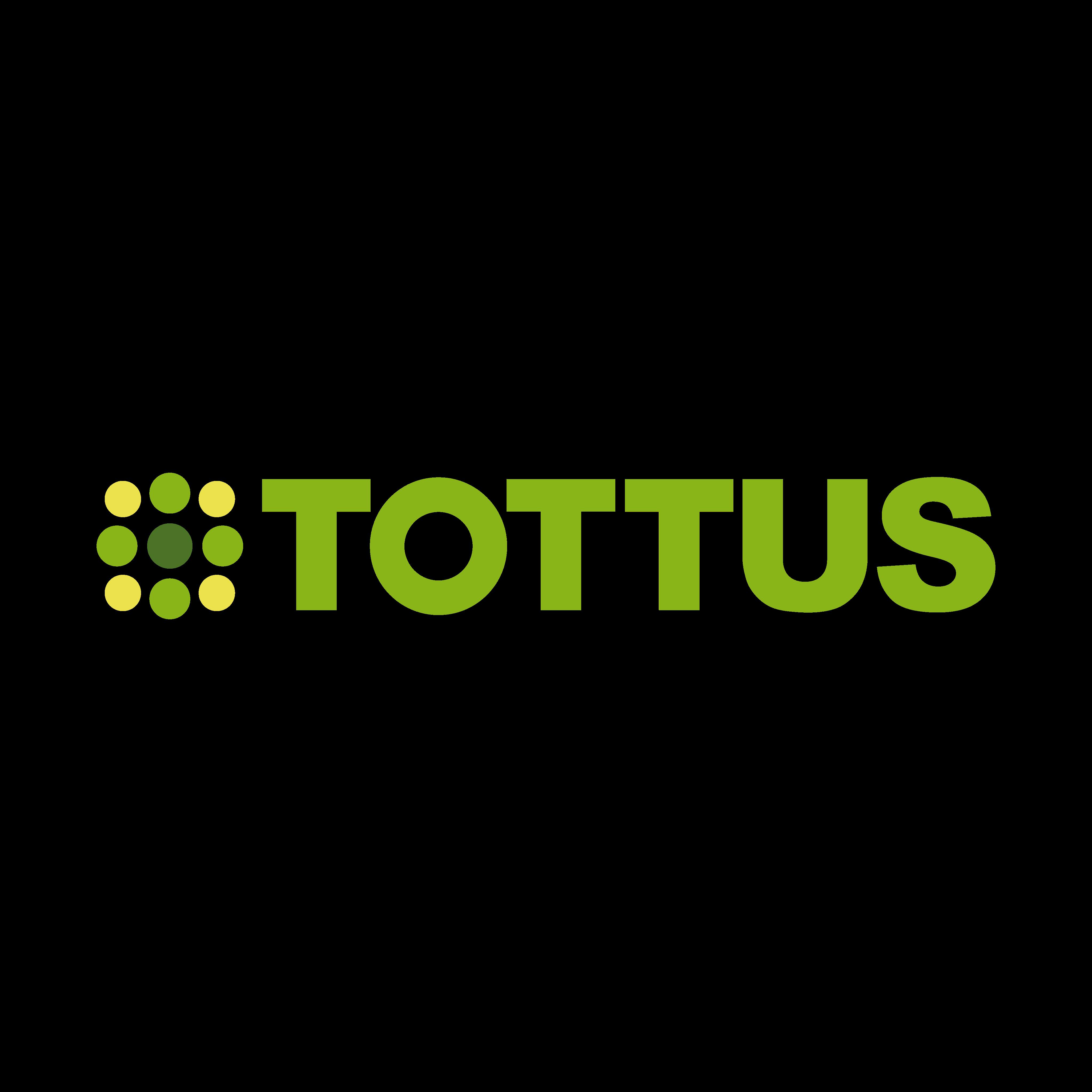 tottus logo 0 - TOTTUS Logo