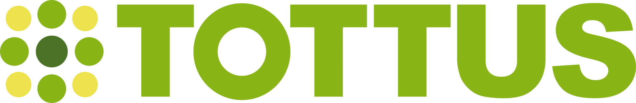 tottus logo 1 - TOTTUS Logo