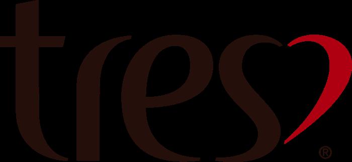 TRES® Logo.