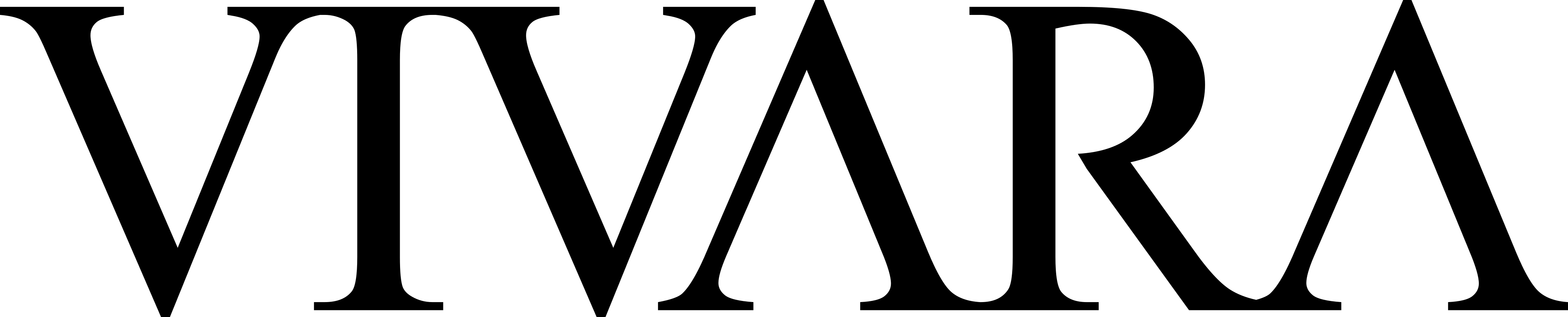 Vivara Logo.
