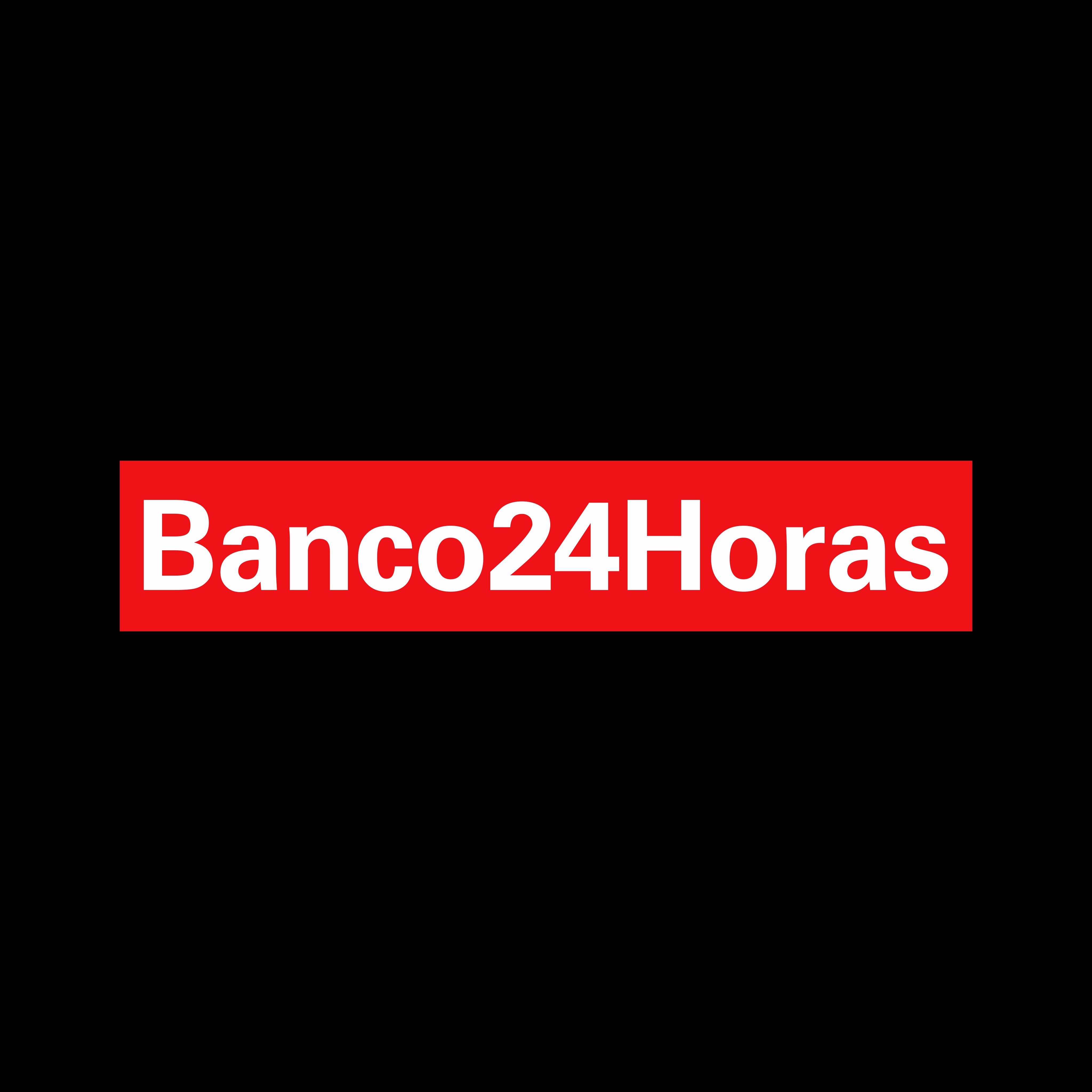 banco 24 horas logo 0 - Banco24Horas Logo
