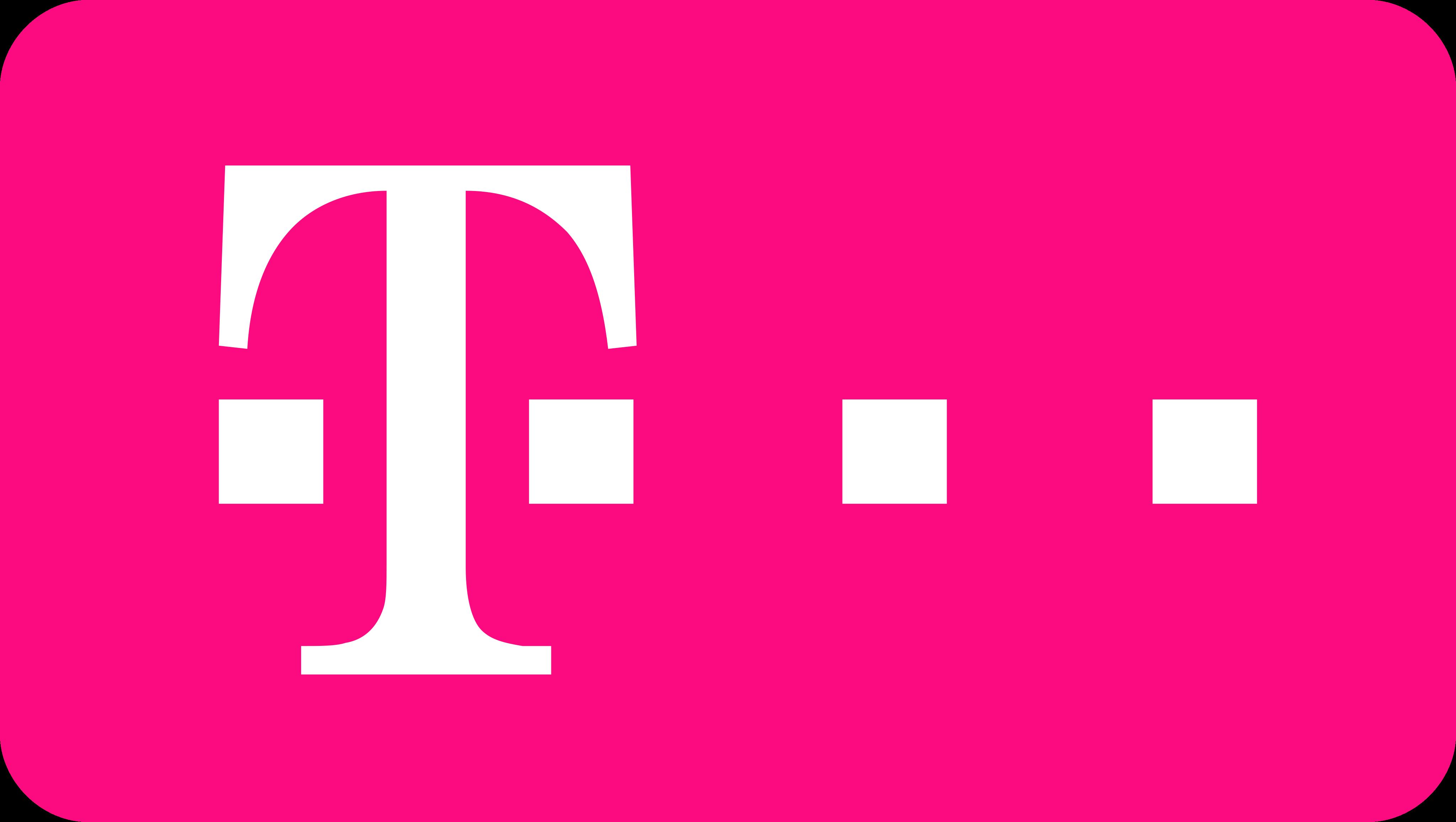 deutsche telekom logo 2 - Deutsche Telekom Logo