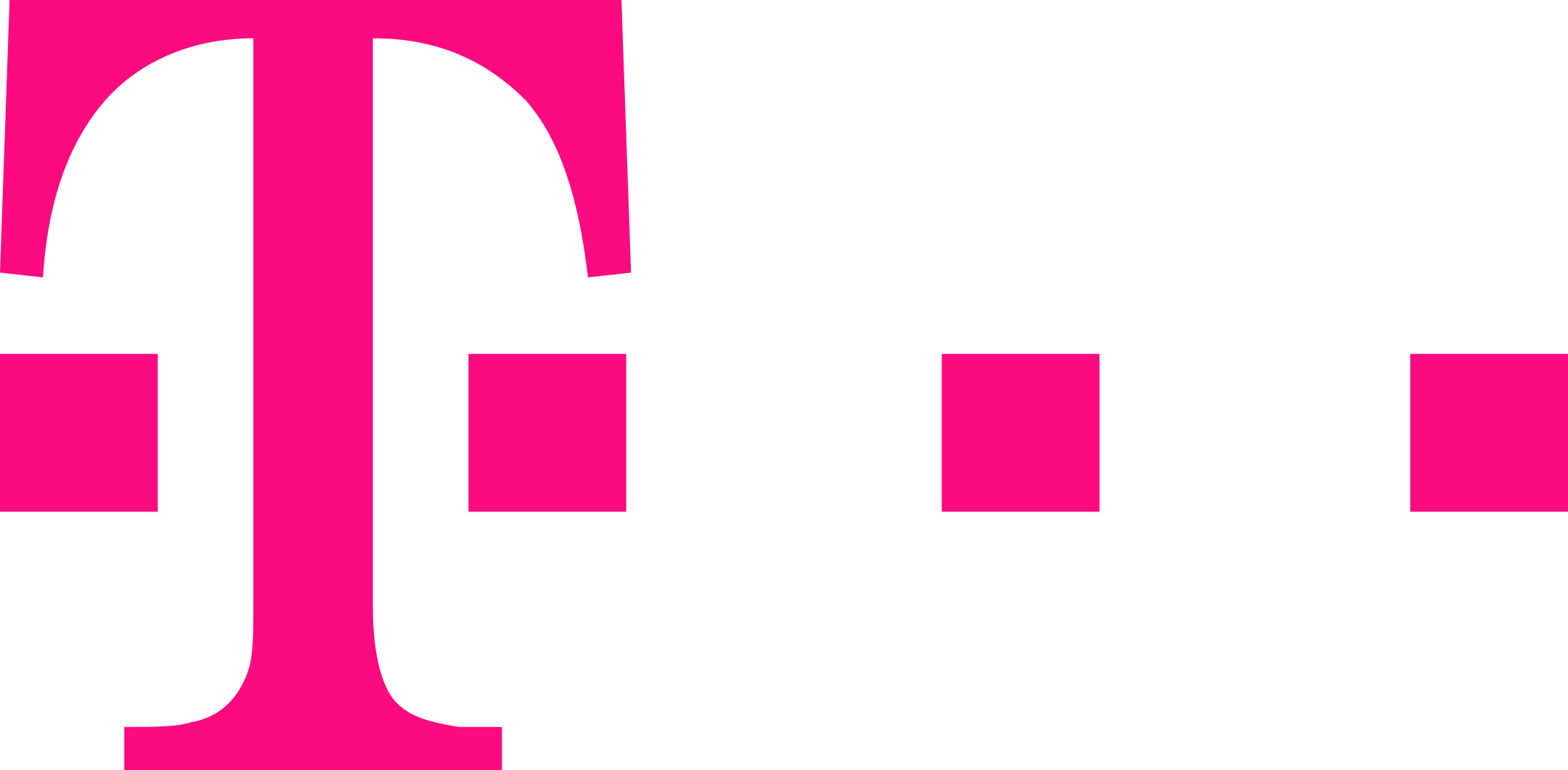 deutsche telekom logo 3 - Deutsche Telekom Logo