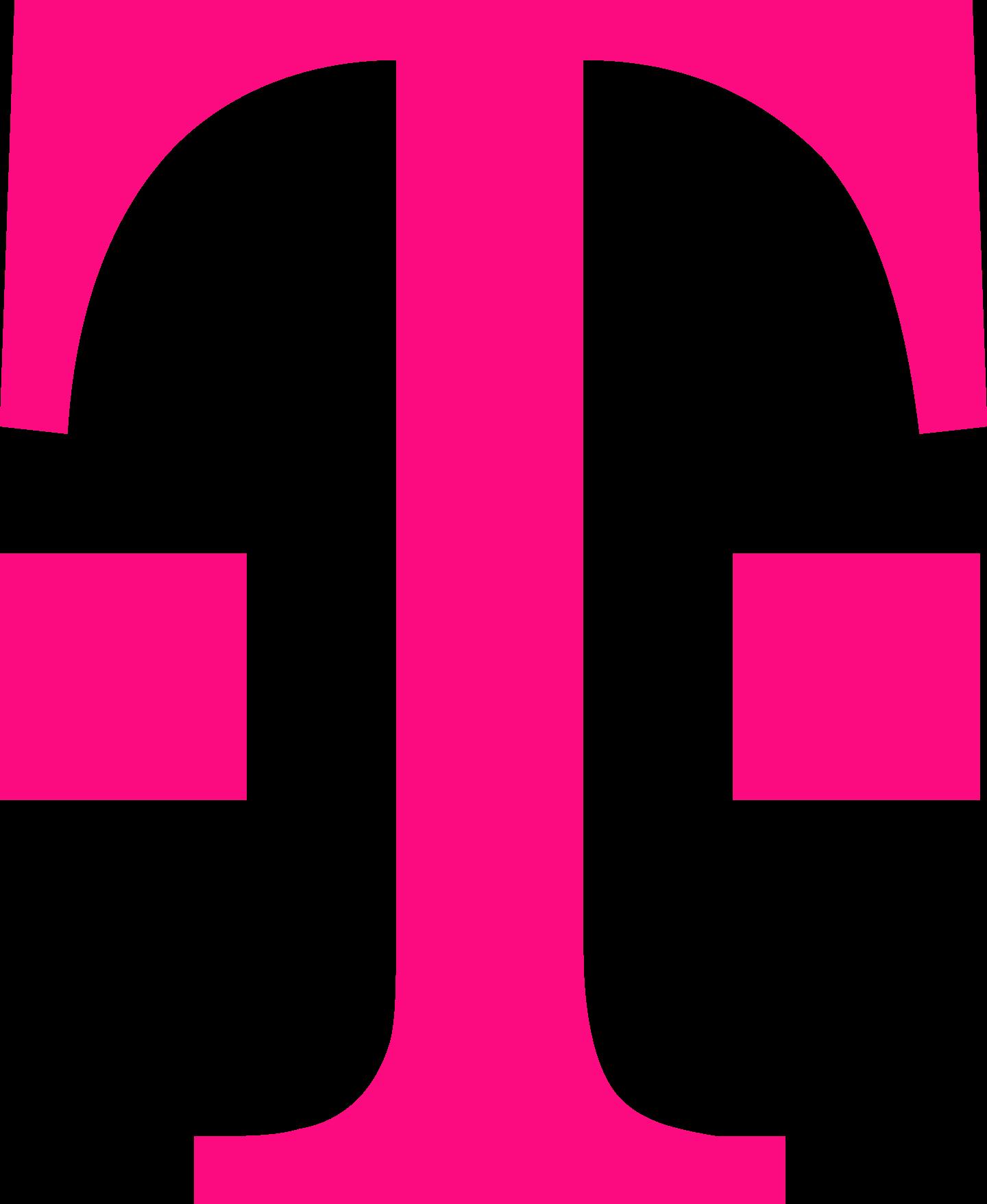 Deutsche Telekom Logo.