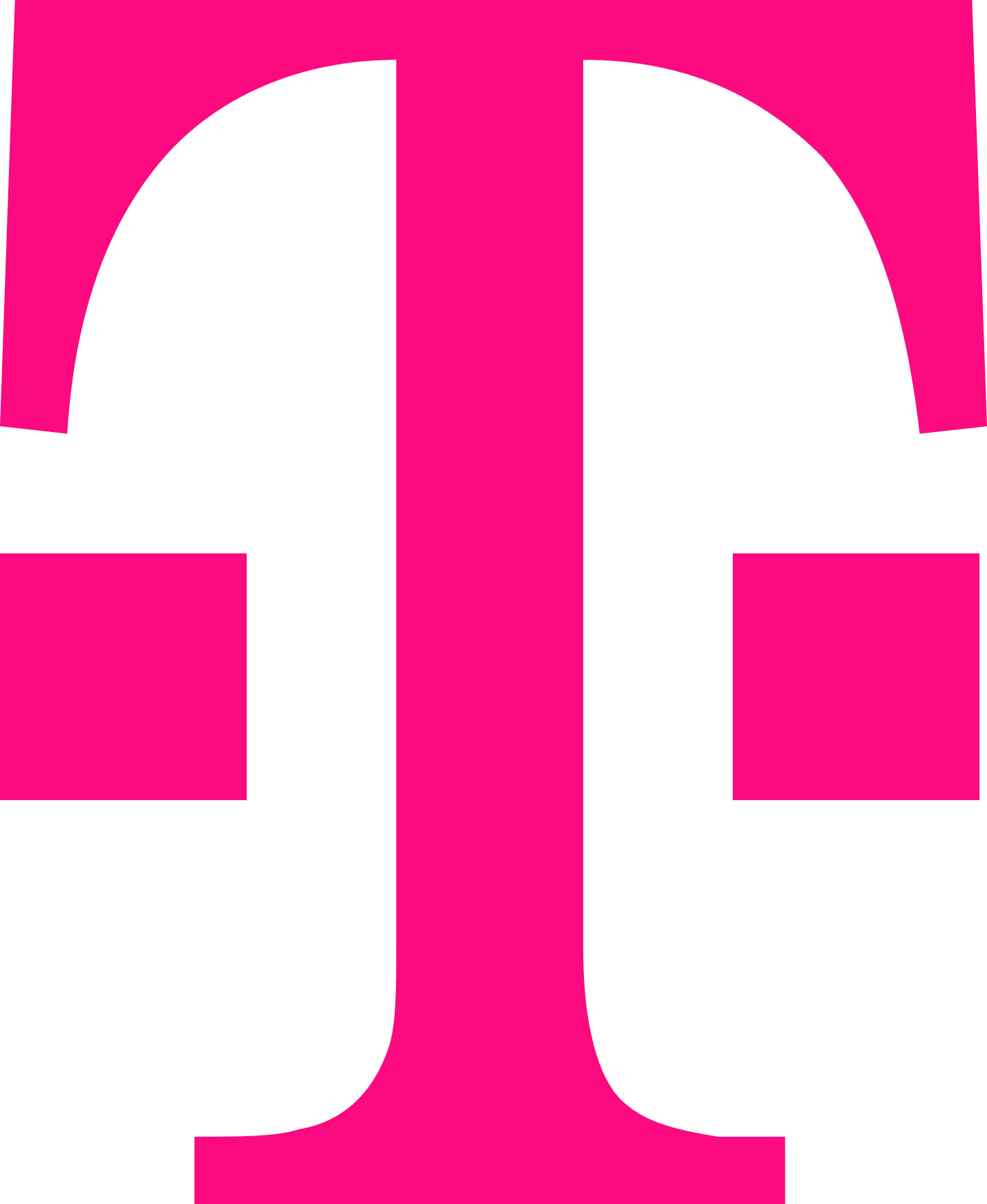 deutsche telekom logo 4 - Deutsche Telekom Logo