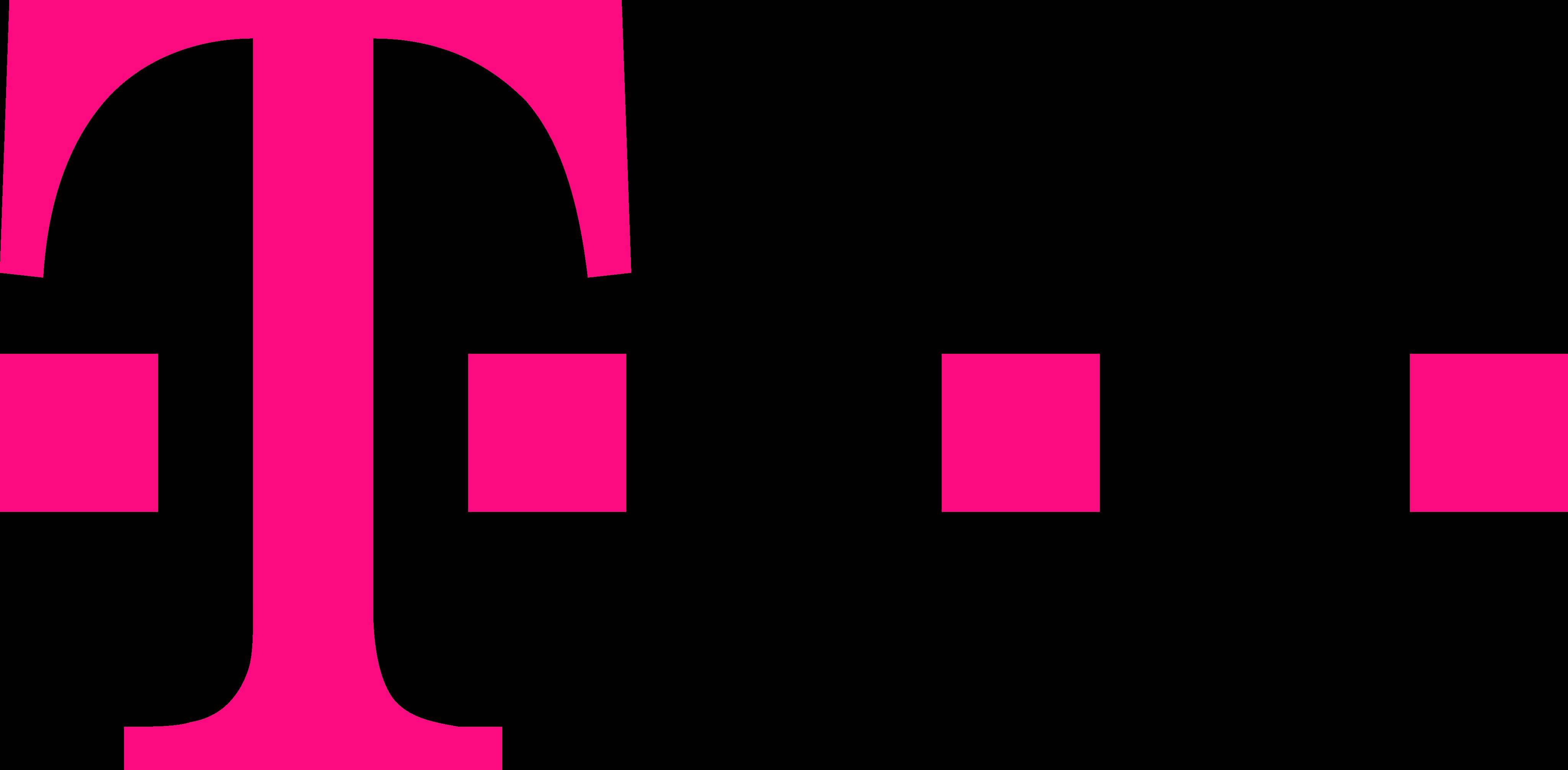 deutsche telekom logo - Deutsche Telekom Logo