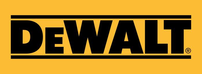 dewalt logo 4 - Dewalt Logo