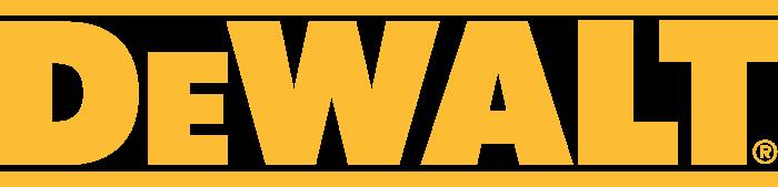 dewalt logo 8 - Dewalt Logo