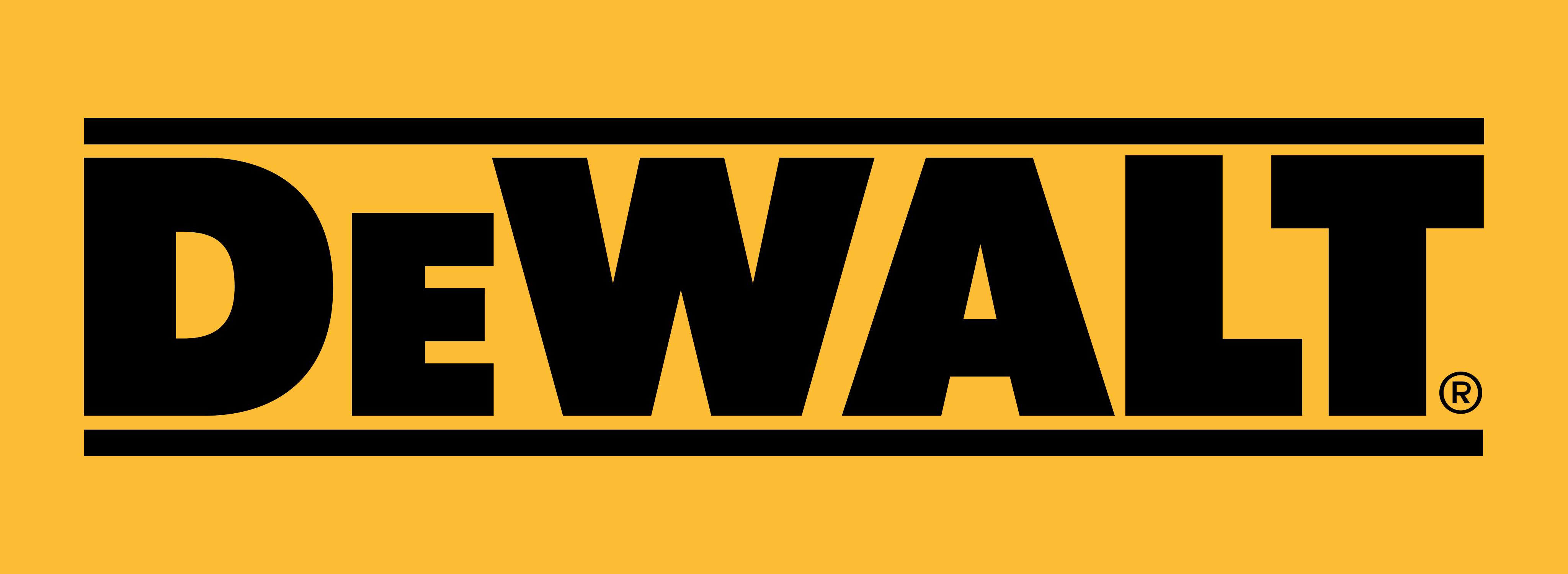 dewalt logo - Dewalt Logo