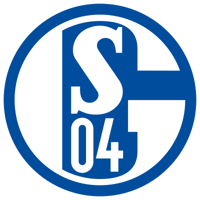 fc Schalke 04 logo 4 - FC Schalke 04 Logo