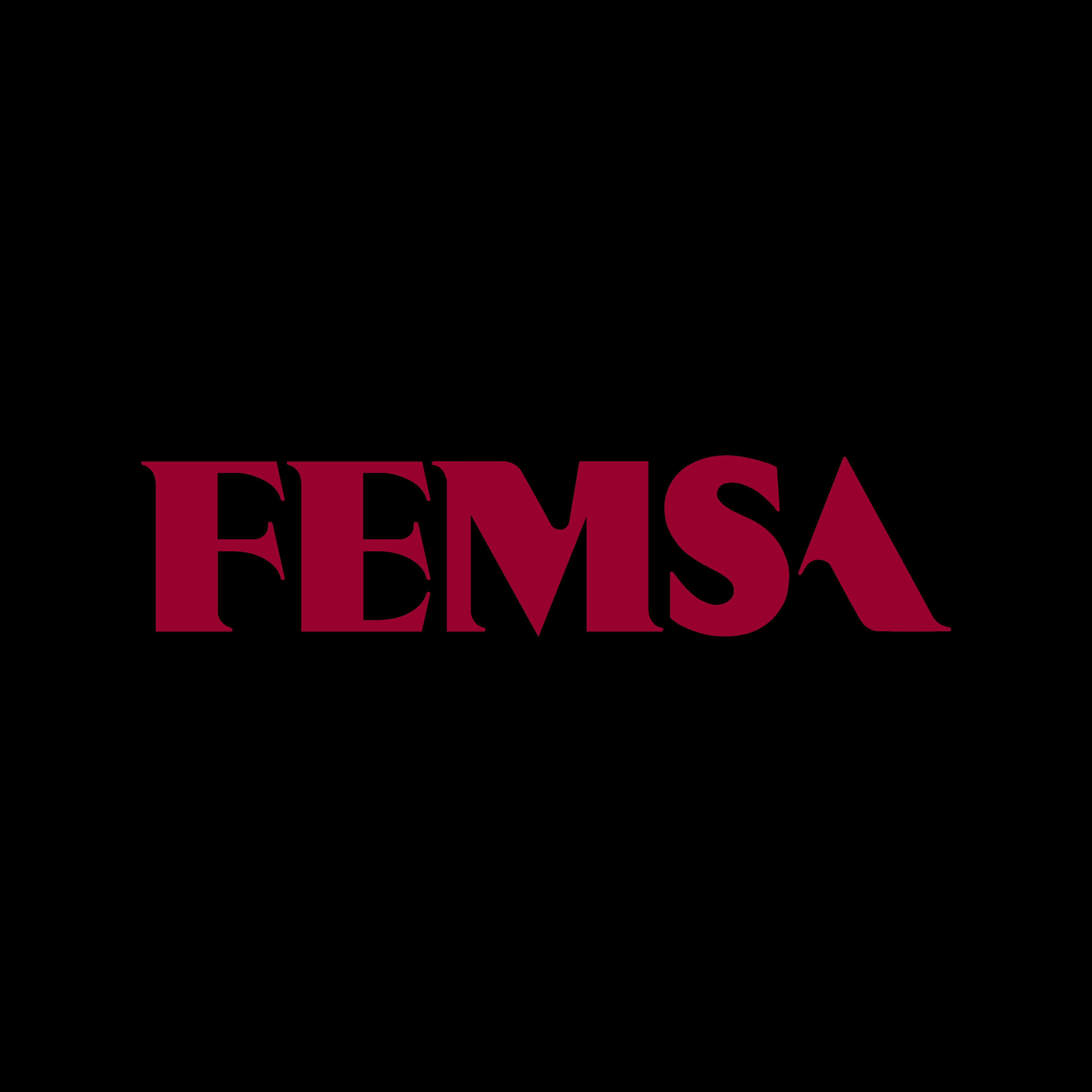 FEMSA Logo PNG.