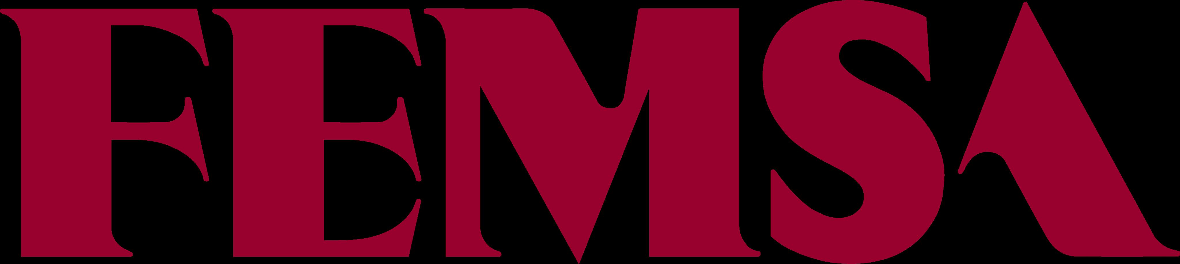 femsa logo - FEMSA Logo