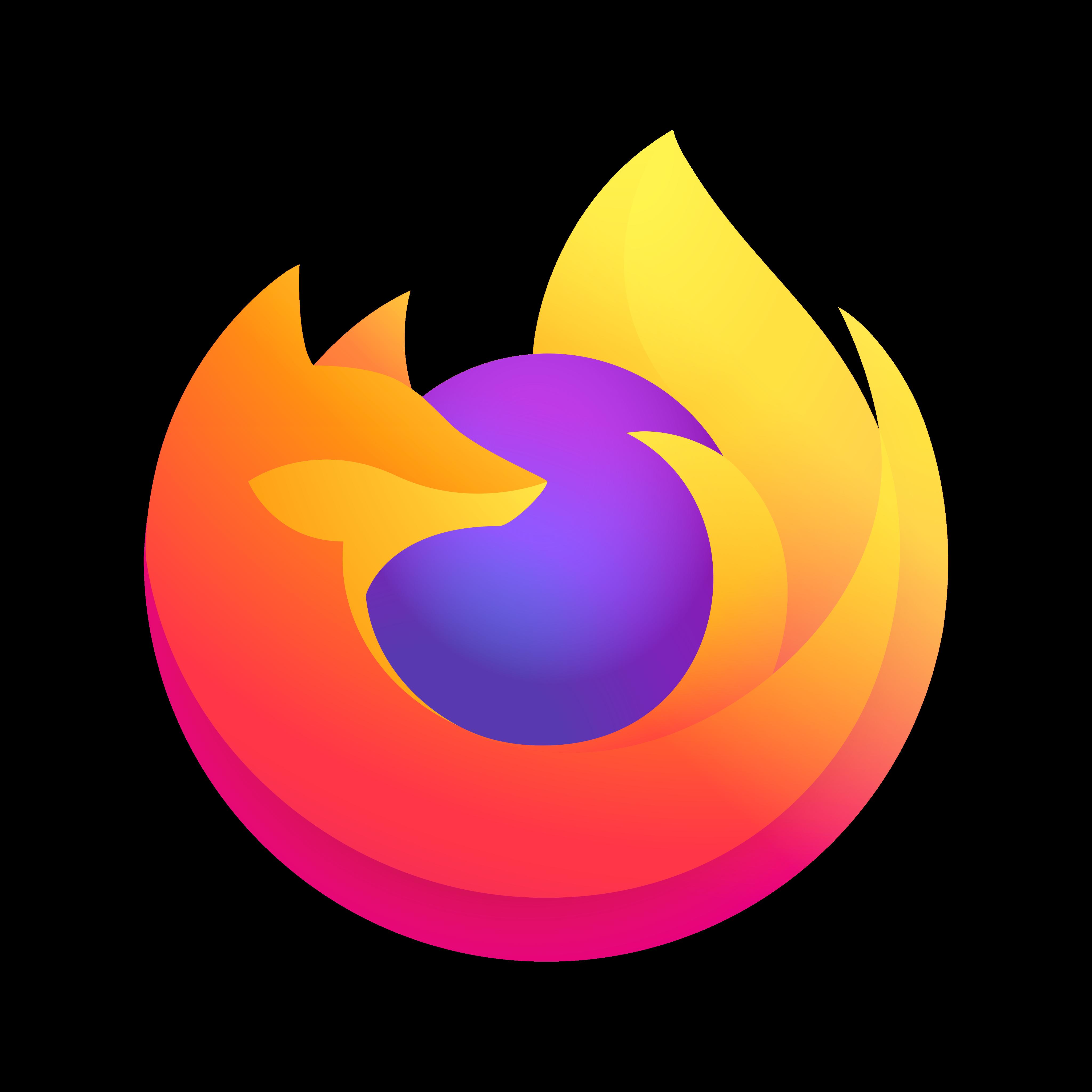 firefox logo 0 - Firefox Logo