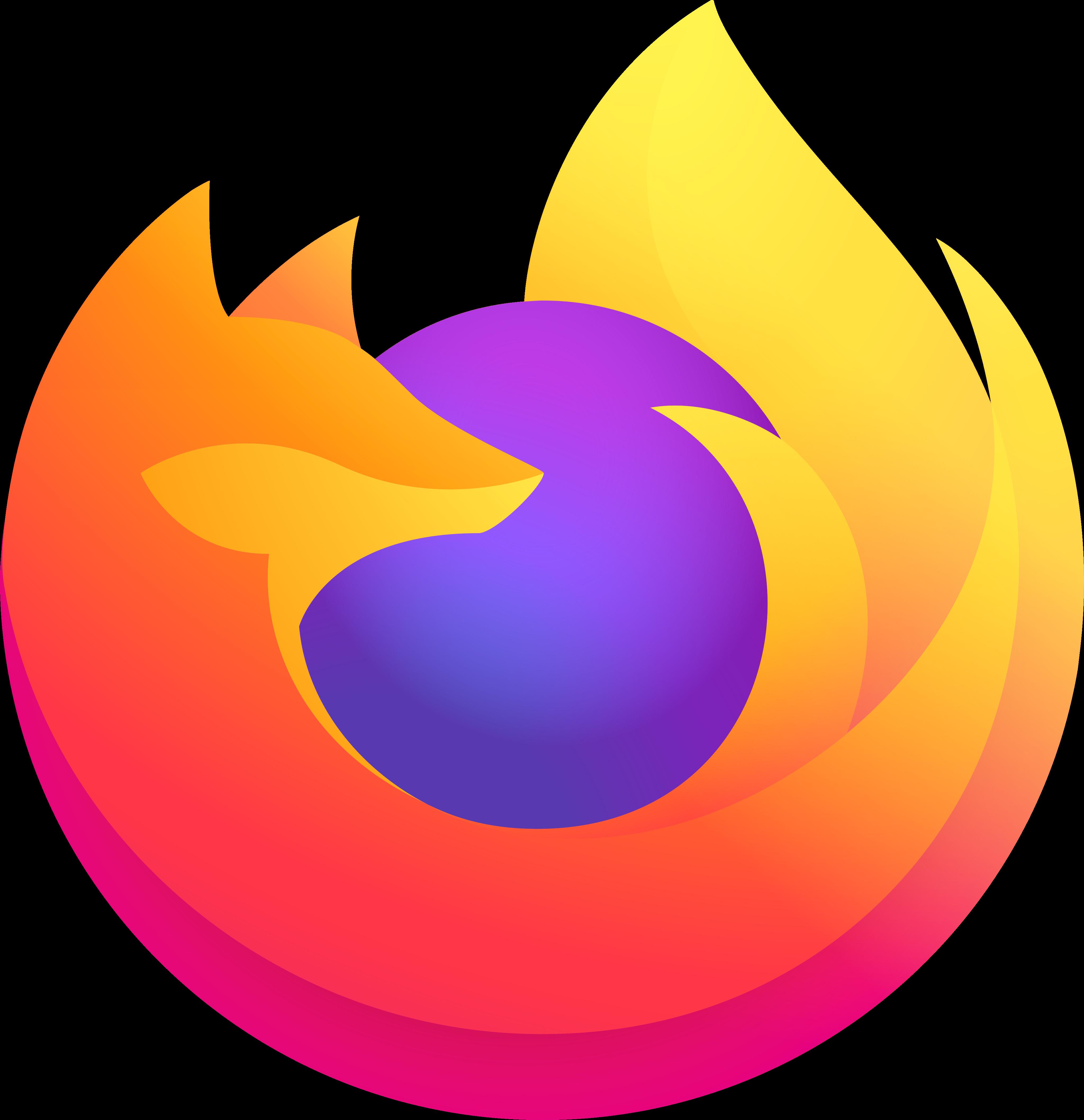 firefox logo 1 - Firefox Logo