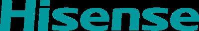 hisense logo 4 - Hisense Logo