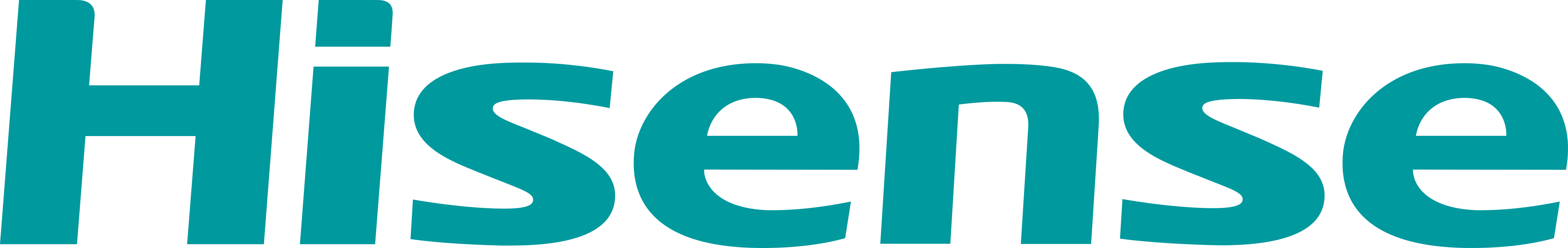 hisense logo - Hisense Logo