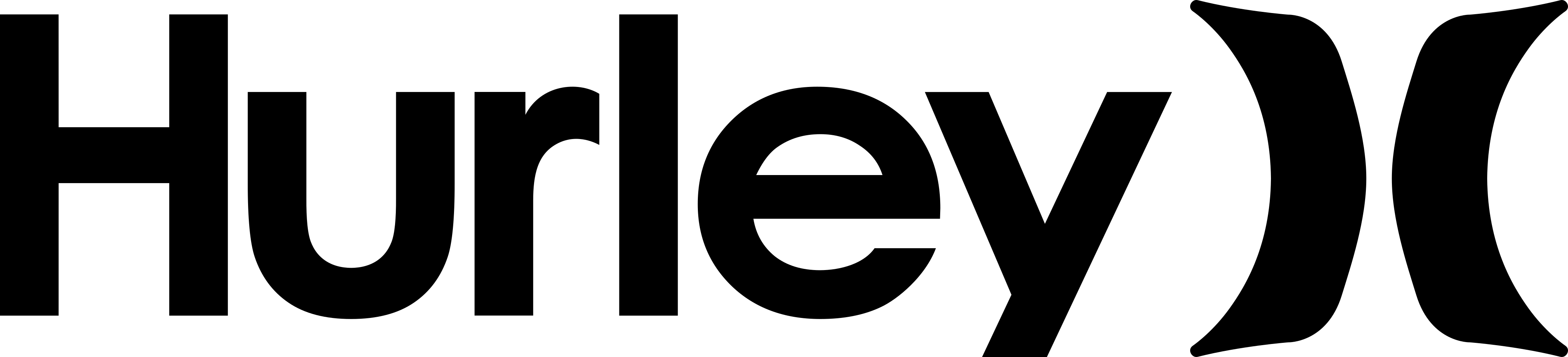 Hurley Logo.