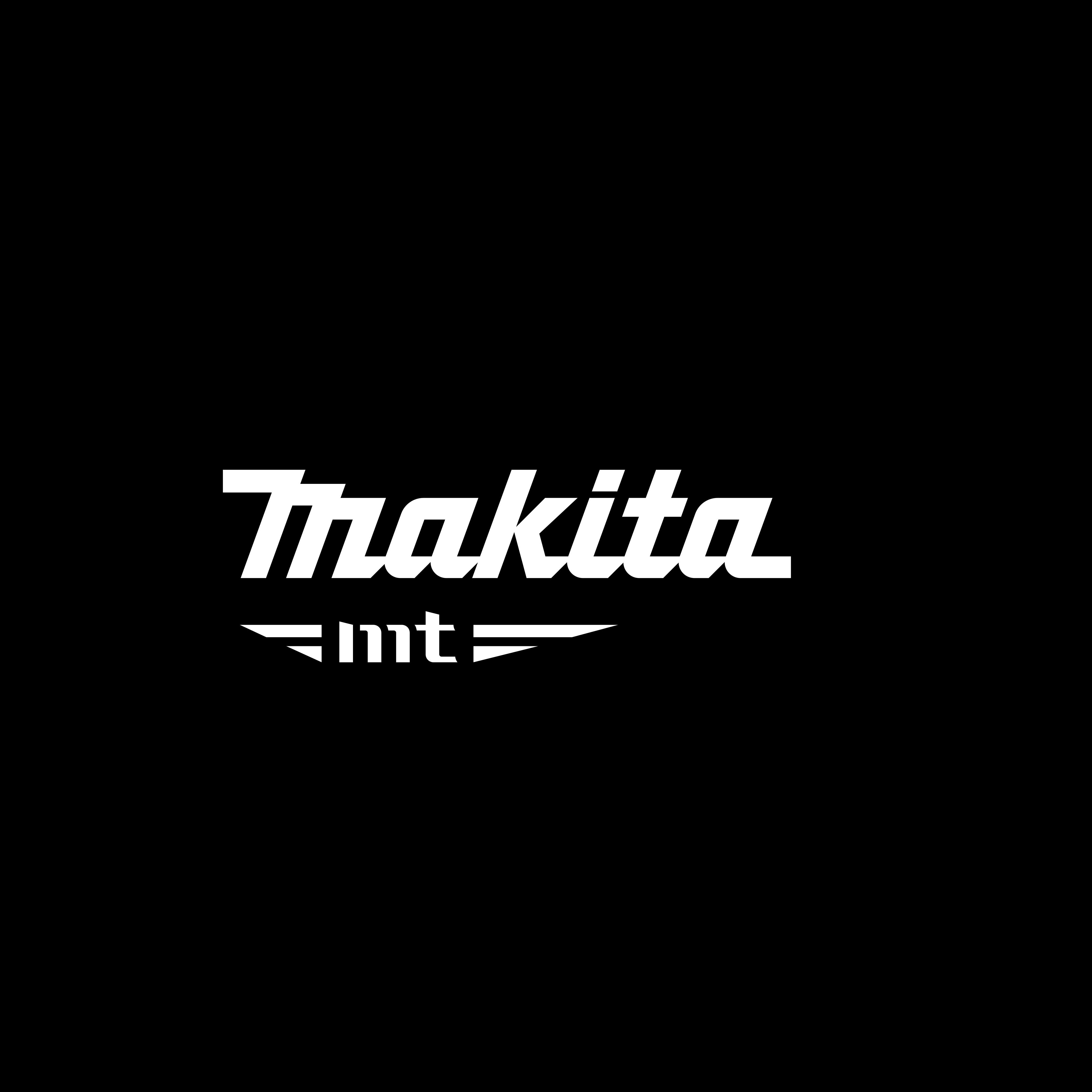 makita mt logo 0 - Makita MT Logo