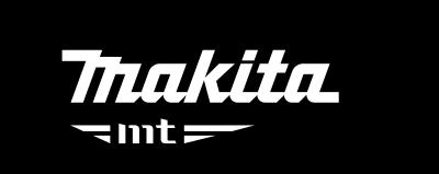 makita mt logo 5 - Makita MT Logo