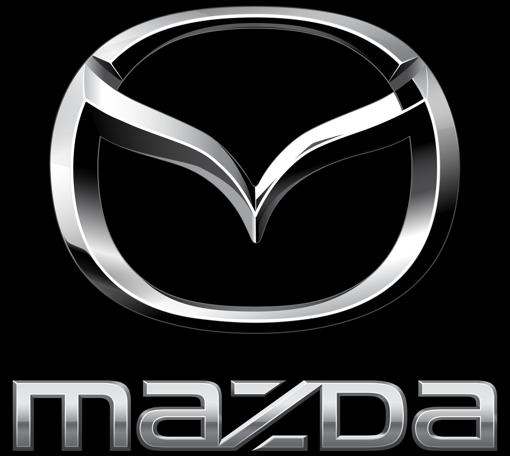 mazda logo 1 - Mazda Logo